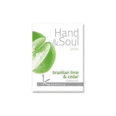Hand & Body Lotion Tester 3 ml