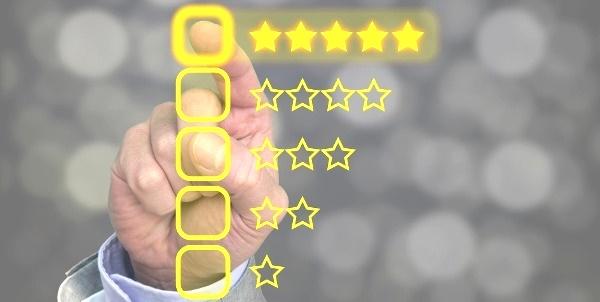 Bewertungen - Kunden über uns