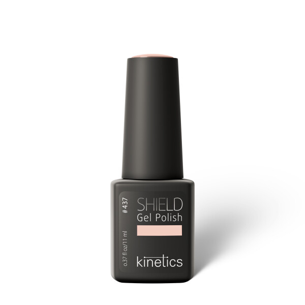 Kinetics Professional Shield LED/UV Gellack 11ml Mild Flaws #437